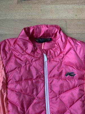Kjus Sports Vests light pink