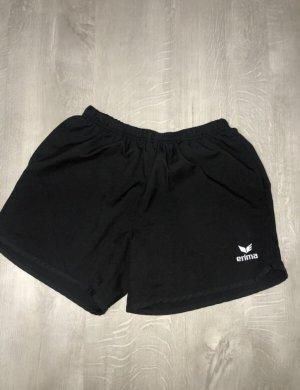 Erima Spodnie sportowe czarny