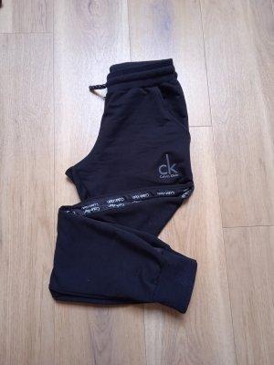 Calvin Klein Trackies black