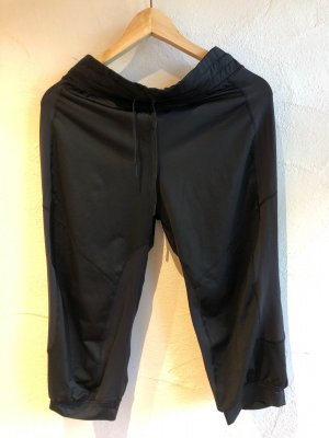 Peak performance Pantalon de sport noir