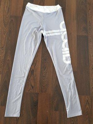 Aim'n Spodnie sportowe biały-jasnoszary