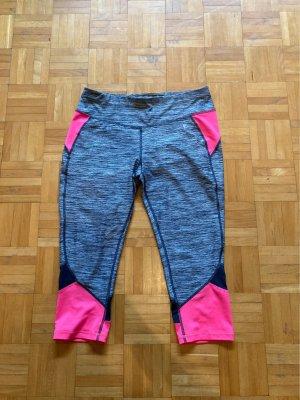 Danskin Now Trackies grey-pink