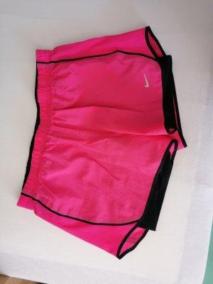 Nike Sport Shorts pink