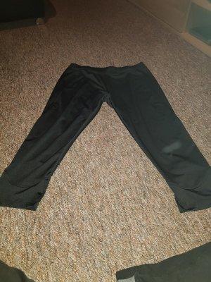 100% Fashion Sportbroek zwart
