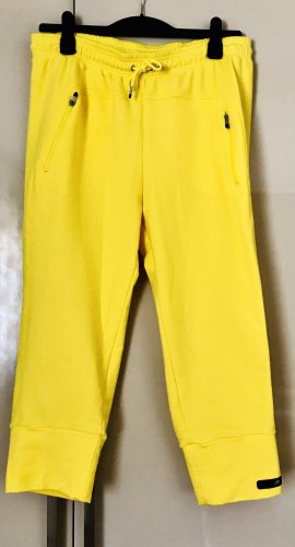 Adidas Pantalon de sport jaune