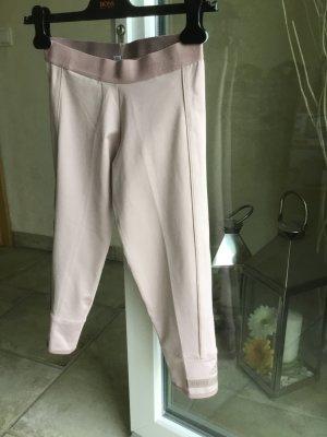 Adidas by Stella McCartney Leggings rosa antico Poliestere