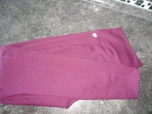 Fabletics Leggings blackberry-red
