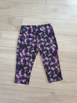 keine Marke Trackies multicolored polyester