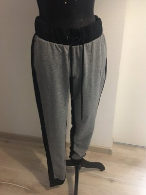 Hunkemöller Trackies grey-black