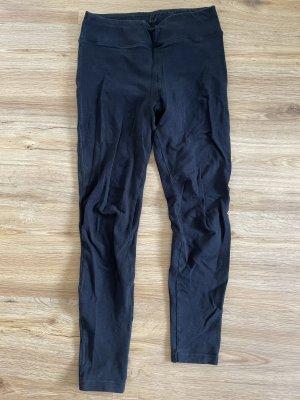 Asos Pantalon de sport noir