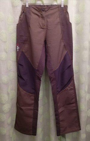 Chillaz Pantalon de sport brun