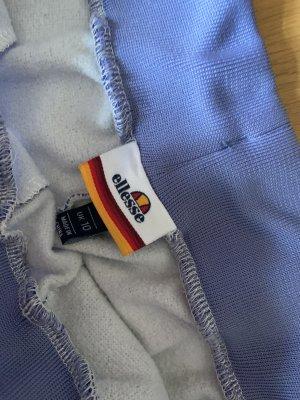 Ellesse Sportbroek lichtblauw-blauw