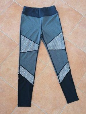 Even & Odd Pantalon de sport multicolore