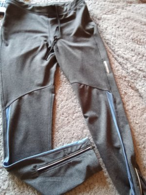 Crane Trackies grey