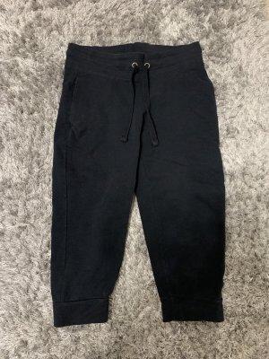 Civit Pantalone da ginnastica nero