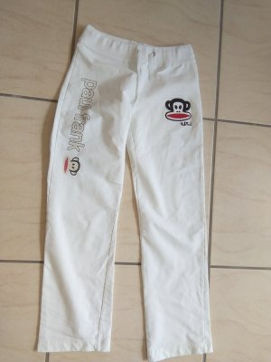 Paul frank Spodnie sportowe biały