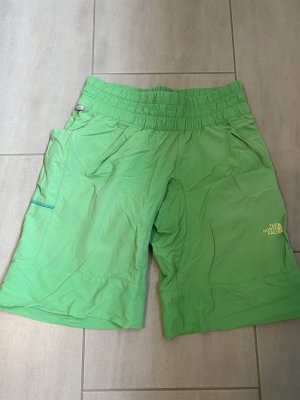 The North Face Sport Shorts green