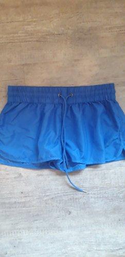 Sporthose königsblau