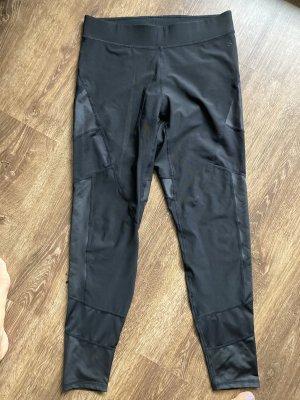 Sporthose lang von H&M Gr. L