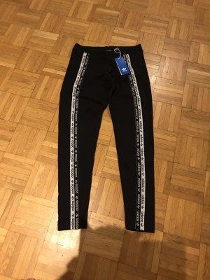 Sporthose / leggings in Gr.34/36 von Adidas in schwarz , neu!