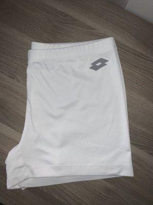Lotto Pantaloncino sport bianco