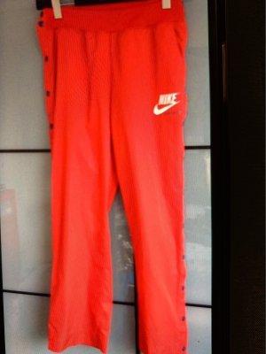 Nike pantalonera rojo-blanco