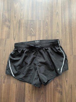 Workout Short de sport noir