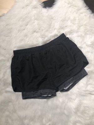 Sporthose Shorts von Crivit Gr. S 36/38