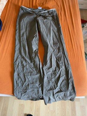 Venice beach Pantalon de sport gris brun