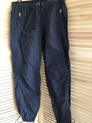 Sporthose von Esprit, Gr.34, dunkelblau