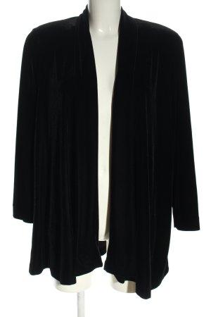 Sporting dress Lang jack zwart casual uitstraling