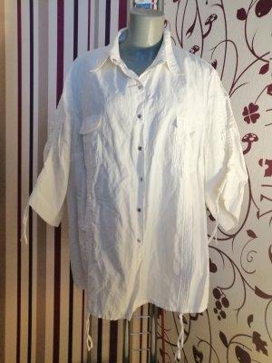 Brand Camicia blusa bianco