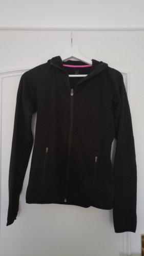 H&M Basic Sportjack zwart