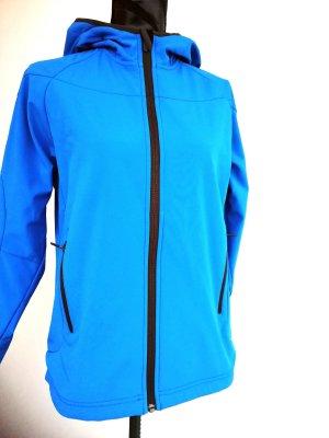 Mc Kinley Fleece Jackets cornflower blue