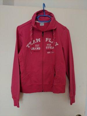 Cecilia Classics Sports Jacket pink