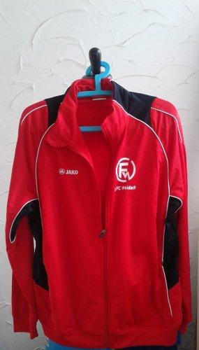Jako Sports Jacket red