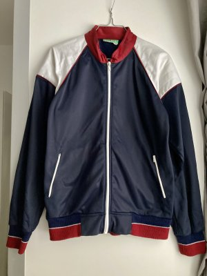 Fred Perry Sweat Jacket multicolored