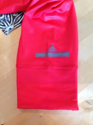 Adidas by Stella McCartney Sportbroek rood