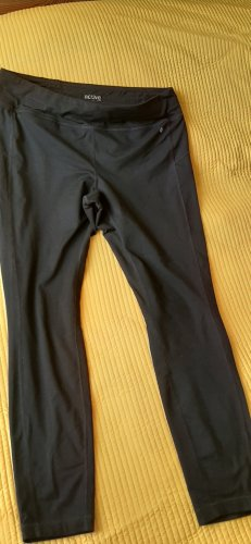active Sportbroek zwart