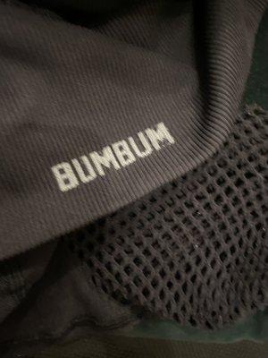 BumBum Legging zwart