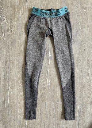 GYMSHARK Leggings grey
