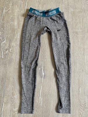 MyProtein Leggings grey