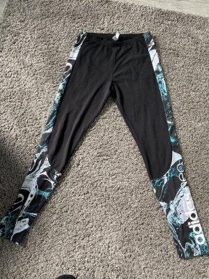 Adidas NEO Pantalon de sport multicolore