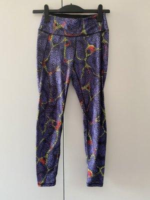 H&M Sport pantalonera multicolor
