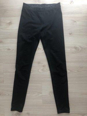 Bench Pantalon de sport noir-gris