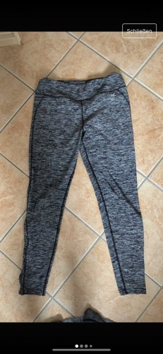 Hollister Pantalone da ginnastica grigio scuro-antracite