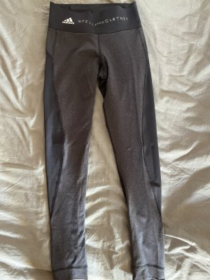 Adidas by Stella McCartney Pantalone da ginnastica grigio