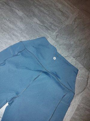 Pantalon de sport bleu