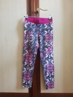 Tezenis Leggings multicolored