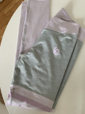 Beyond Limits Legging gris-rosé